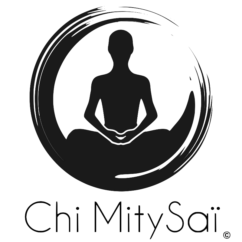 Chi MitySaï Logo