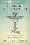 becoming supernatural couverture livre