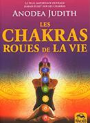 les chakras roue de la vie couverture livre