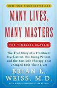 many lives many masters couverture livre