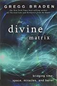 the divine matrix couverture livre